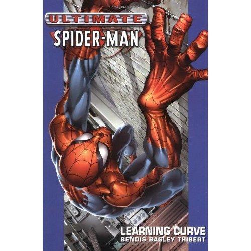 Ultimate Spider-Man Volume 2: Learning Curve: Learning Curve v. 2