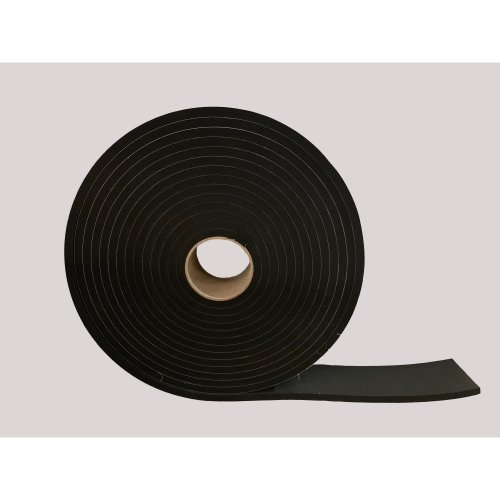 Resilient Sealing Tape - 10mm thick x 75mm wide x 10m long