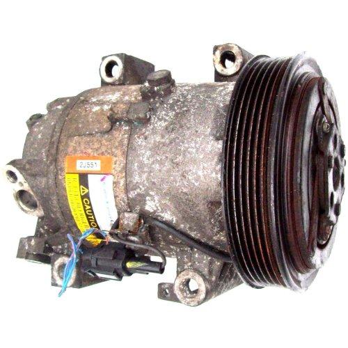 Nissan Primera P12 Almera Air Con Compressor 926009F501