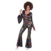 70's Disco Jumpsuit Costume