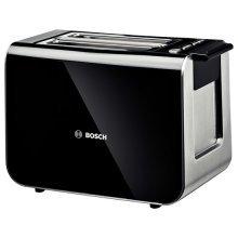 Bosch TAT8613GB Styline 2 Slice Toaster