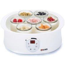 Digital Yoghurt Making Machine | Electric Yoghurt Maker