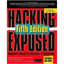 Hacking Exposed 5th Edition: Network Security Secrets & Solutions: Network Security Secrets and Solutions