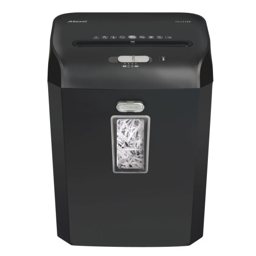 Rexel Promax RES1123 Strip Cut Shredder