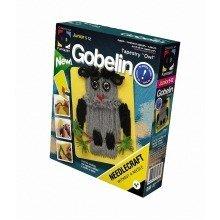 Elf157008 - Fantazer - Gobelin Tapestry - Owl on a Branch