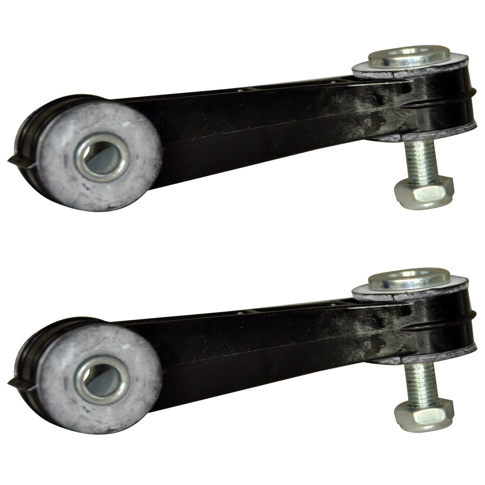 Suspension & Steering Anti-Roll/Sway Bars FRONT STABILISER ANTI ROLL BAR DROP LINKS PAIR LINK For VAUXHALL CORSA E MK4 NEW