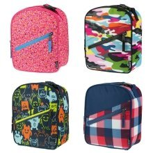 PackIt Upright Lunch Bag   Freezable Kids' Cooler