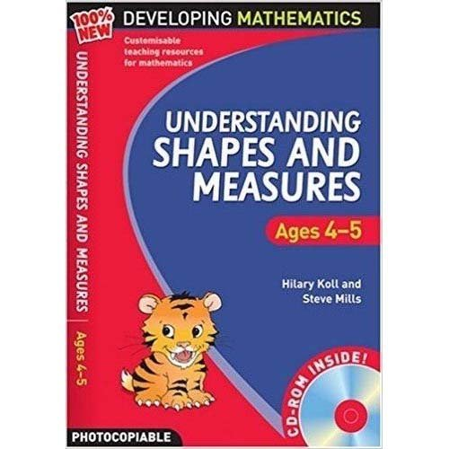 Understanding Shapes & Measures (Ages 4-5)