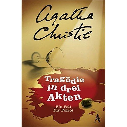 Tragödie in drei Akten: Ein Fall für Poirot
