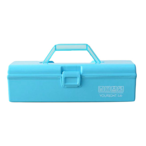First-Aid Kits/Medicine Storage Case/Pill Box/Container-09