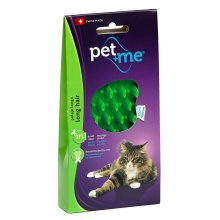 Pet + Me Multifunctional Grooming Brush Cat Long Hair