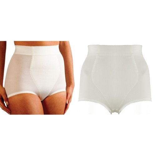 a4ad6223982d Silhouette Lingerie 'Madame X' Cuff Waist Panty Girdle (MX157) on OnBuy