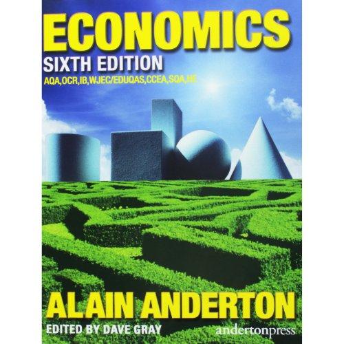 Economics Sixth Edition