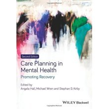 Care Planning in Mental Health 2e