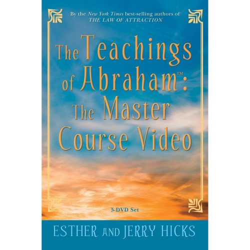 Teachings of Abraham [DVD] [NTSC]