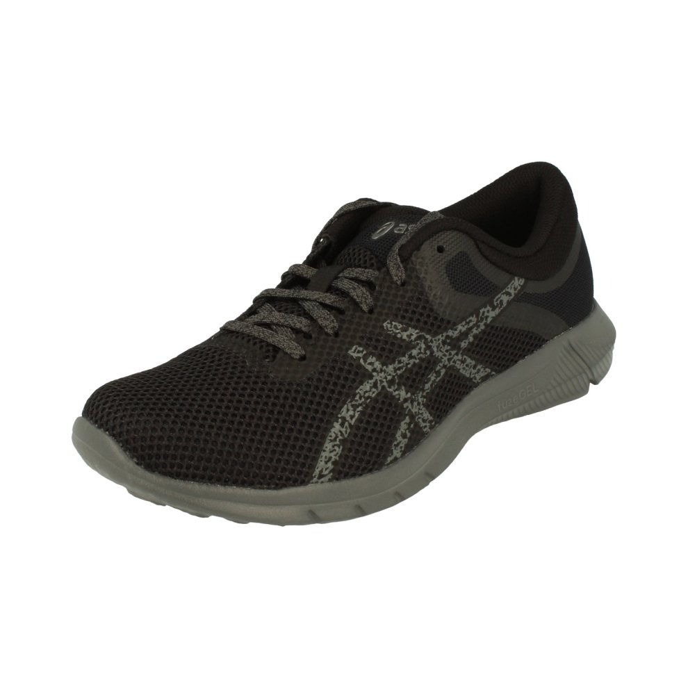 9c6a7e45aa61 Asics Nitrofuze 2 Mens Running Trainers T7E3N Sneakers Shoes on OnBuy