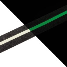 Glow in the Dark Anti Slip Tape NAC SAFETY STANDARD GLOW Strong Adhesive Non Slip Grip