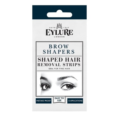 Eylure Eyebrow Shapers 12 Applications
