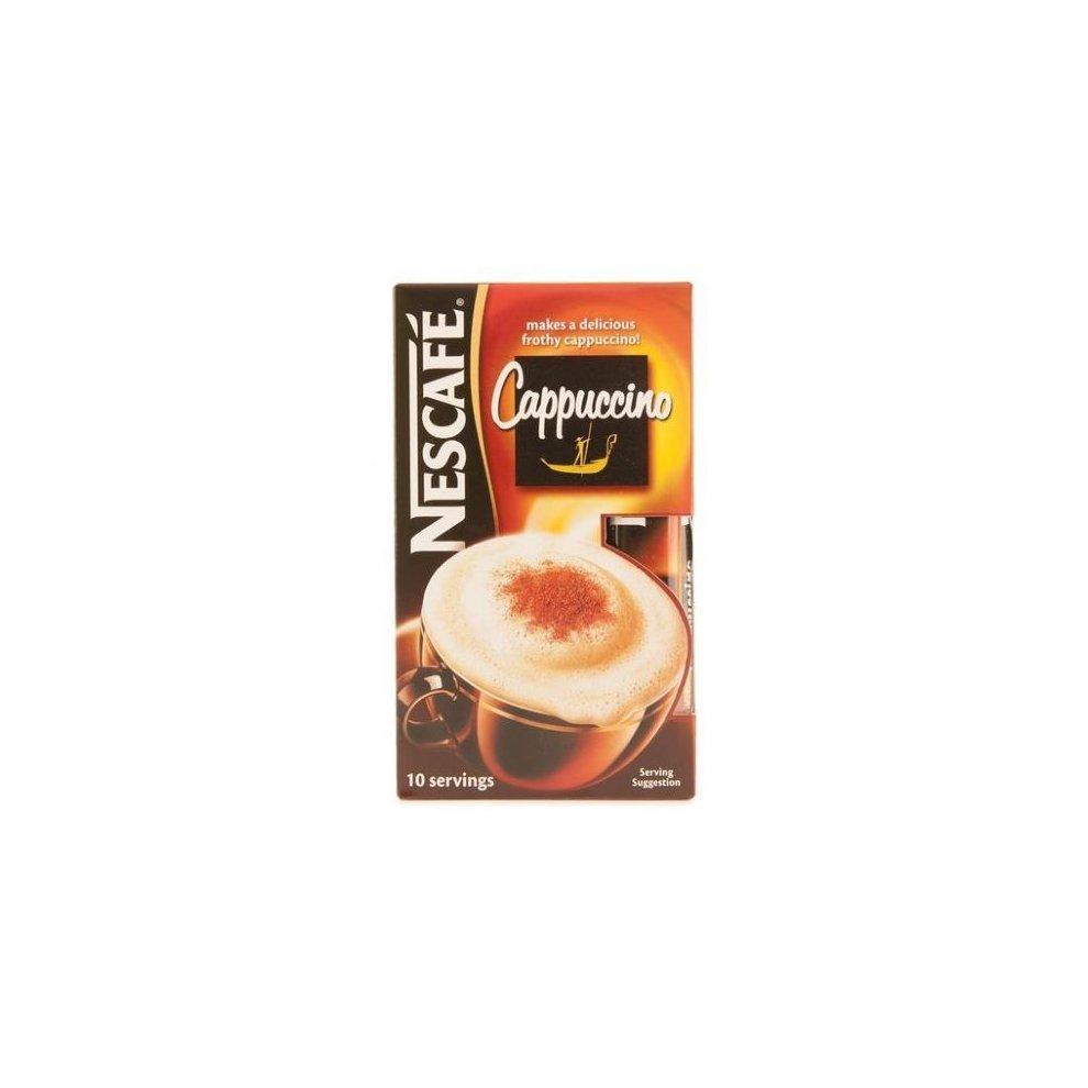 Nescafe Cappuccino 6 X 170g