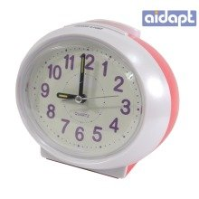 Aidapt Quartz Analogue Talking Alarm Clock -vm310