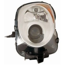 Alfa Mito 2009-> Headlight Headlamp Passenger Side Left