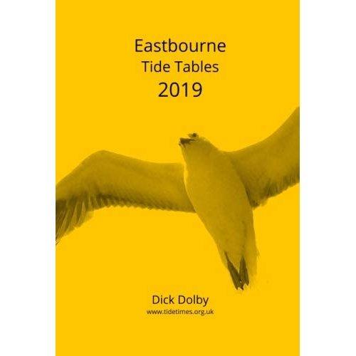 Eastbourne Tide Tables 2019