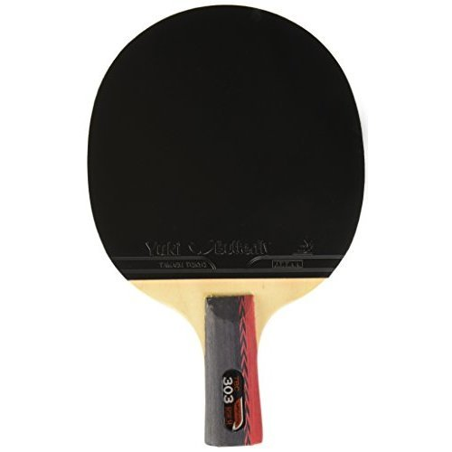 Butterfly 303 CS Penhold Table Tennis Racket