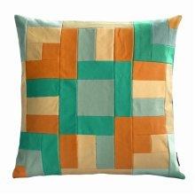 Sofa Decor Cushion Cover, Simple Home Decor Design Throw Pillow Case