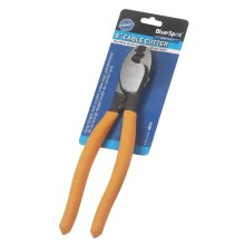 "8"" Cable Cutter With High Vis Handles -  cable cutters 8in 200mm tools bluespot bs08016"