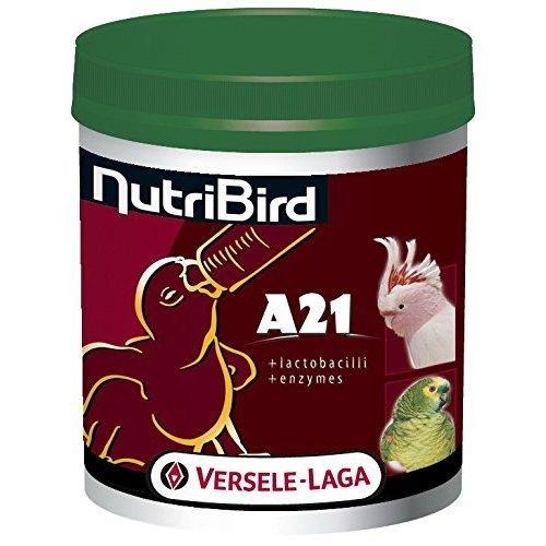 Nobby Nutribird A21, 800 g