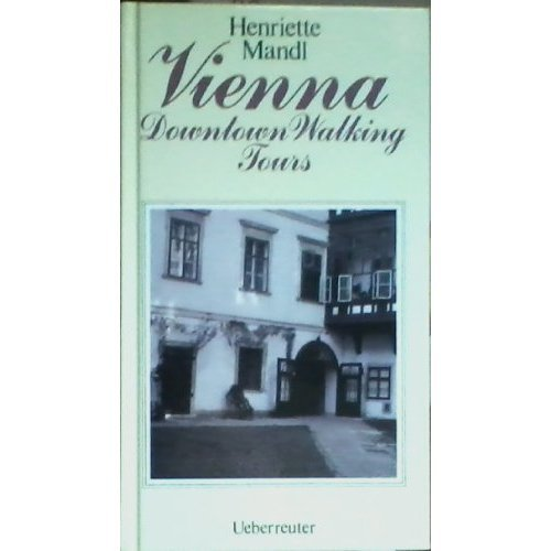 Vienna : Downtown Walking Tours