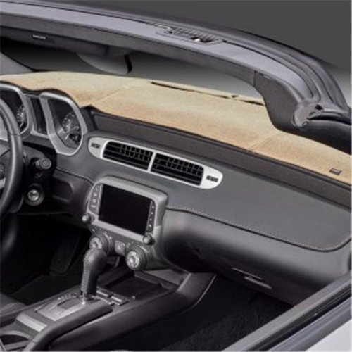 WOLF PROD. W40-6040023 1998-2002 Chevy S10 Front Dash Cover