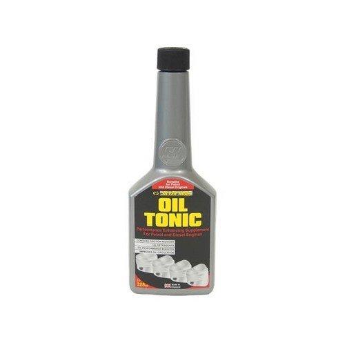 Silverhook SGA11 Oil Tonic 325ml