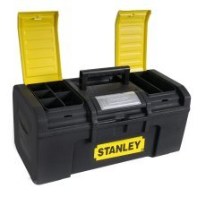 Stanley 19 Inch One Touch Toolbox