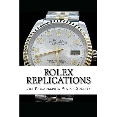 Rolex Replications Paperback