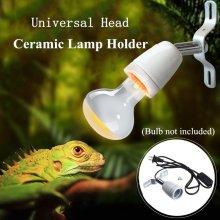 Ceramic Universal Lamp Holder