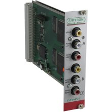 Anttron DTVAV2 video servers/encoder