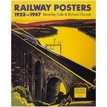 Railway Posters, 1923-1947