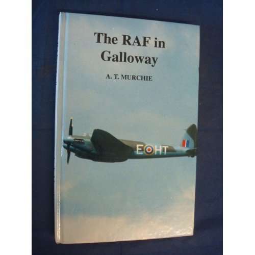 RAF in Galloway