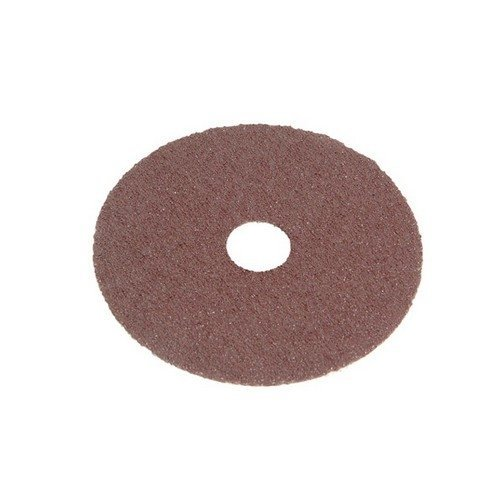 Faithfull FAIAD125C Paper Sanding Disc 6 x 125mm Coarse (Pack of 5)