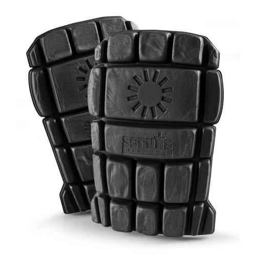 Scruffs Hardwearing Knee Pads (Work Trouser Inserts) T50302