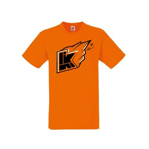 Kwebbelkop logo youtube Kids T-shirt