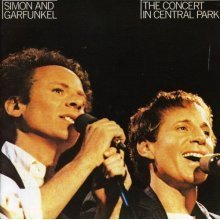 Simon and Garfunkel - The Concert in Central Park/20 Greatest Hits [CD]