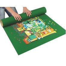 Jigsaw Puzzle Roll-Up Mat