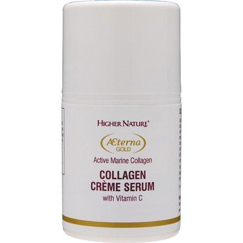 Aeterna Gold  Collagen Creme Serum 50ml