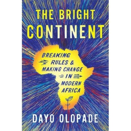 The Bright Continent