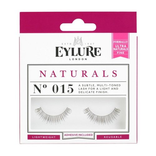 Eylure Naturals No. 015 False Lashes | Natural False Lashes