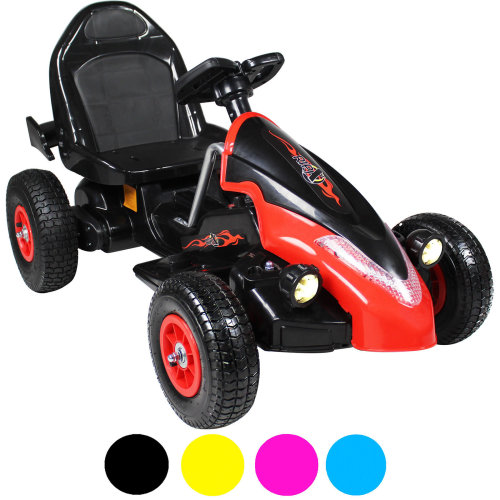 Rip-X 12V Children's Electric Go-Kart | Electric Ride-On Go-Kart