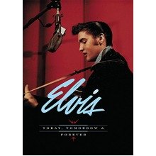 Elvis Presley - Today, Tomorrow and Forever | 4 CD Compilation Album