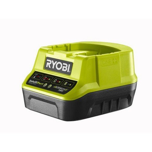 Ryobi 5133002892 RC18120 ONE+ Compact Fast Charger 18V